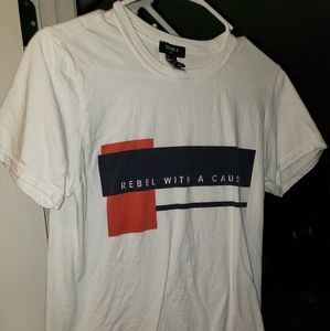 Other - Rebel with a cause Tee